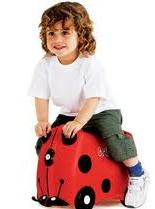 trunki harley the lady bugs