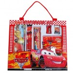pensil set 8 in 1 cars