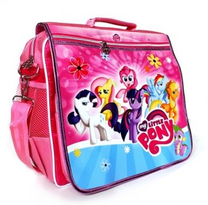 tas 3 in 1 little pony rz
