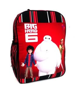tas ranse kanvas big hero-rz