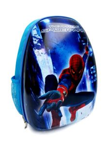 tas ransel telor spiderman sd-rz