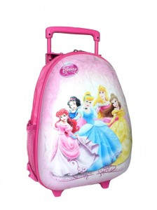 Tas Telor Trolly Princess SD