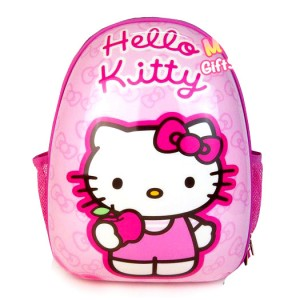 tas telur hello kitty