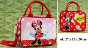 tas travel Minnie MInnie dancing 300x162 Travel Bag Tenteng Selempang Mini