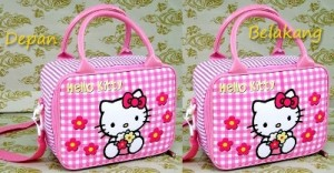 tas travel mini hk pink rz 300x156 Travel Bag Tenteng Selempang Mini