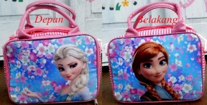travel mini frozen flower rz 300x153 Travel Bag Tenteng Selempang Mini