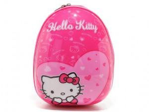 ansel Telur Hello Kitty Love
