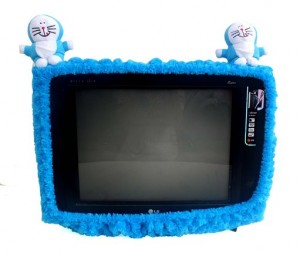 Bandana TV Doraemon