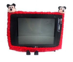 Bandana TV Mickey