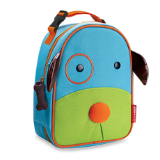lunch bag skiphop dog Tas Skiphop & Tas Linda Linda