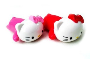 pemotong kuku hello kitty