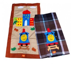 sarung set thomas