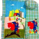 sarung superman