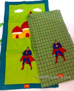 sarung super man