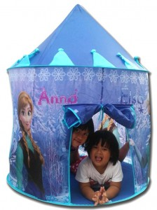 tenda frozen