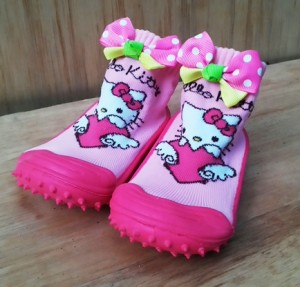 skider hello kitty pink rz