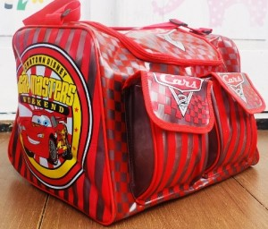 tas travel renang cars rz 300x256 Tas Travel Transparan
