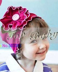cute hat top baby fanta 241x300 Cute Hats (Topi Lucu)