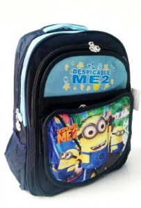 ransel minnion 3d sd