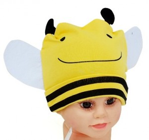 topi skiphop bee