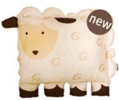 Doomagic sheep.jpg Cute Headband   Bandana anak Lucu