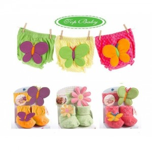 baby giftset 3 in 1
