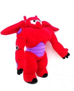 Boneka Big Hero