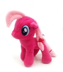 boneka little pony fanta