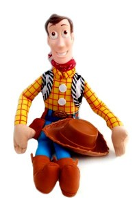 boneka woody toy story