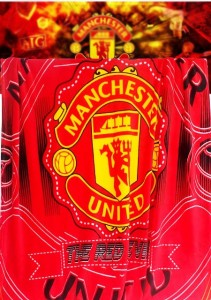 selimut manchesterd United