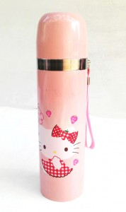 termos hello kitty 350 ml