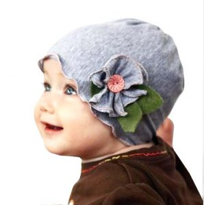 Top Baby Cute Hat Abu Abu