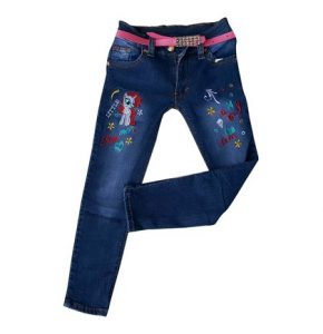 celana jeans little pony