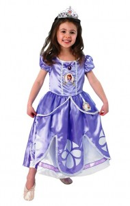 disney sofia dress