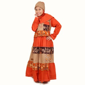 danesh-exotic-princess-orange-bata