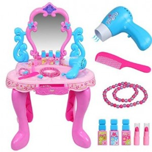 beauty set meja rias