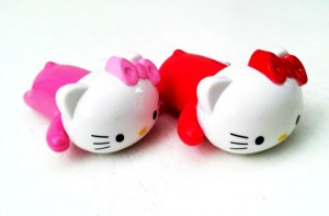 gunting kuku hello Kitty