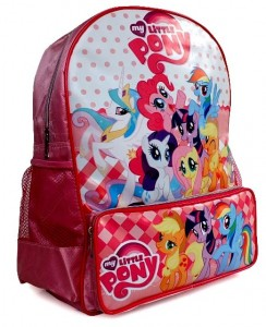 TAS LITTLE PONY