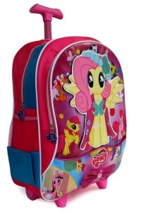 TAS LITTLE PONY TIMBUL TROLLY TK rz