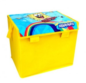 toy box spongebob kuning 2
