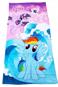 handuk little pony rz