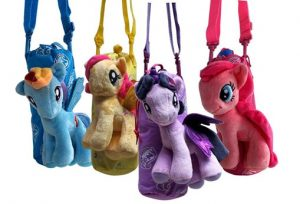 sarung botol little pony