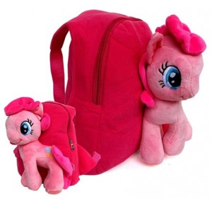 tas little pony pinky pie