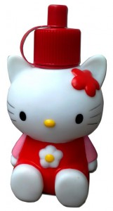 termos 3 dimensi hello kitty