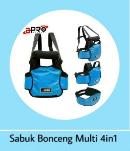 sabuk boncengan motor multi 4 in 1 apro rz