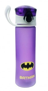 botol minum super hero batman