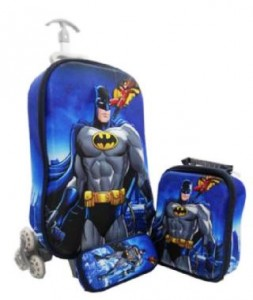 tas trolly roda 6 batman
