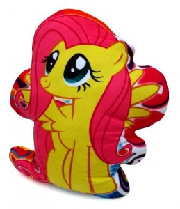 bantal my little pony Fluttershy
