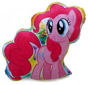 bantal little pony pinky pie