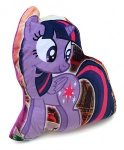 bantal little twilight sparkle